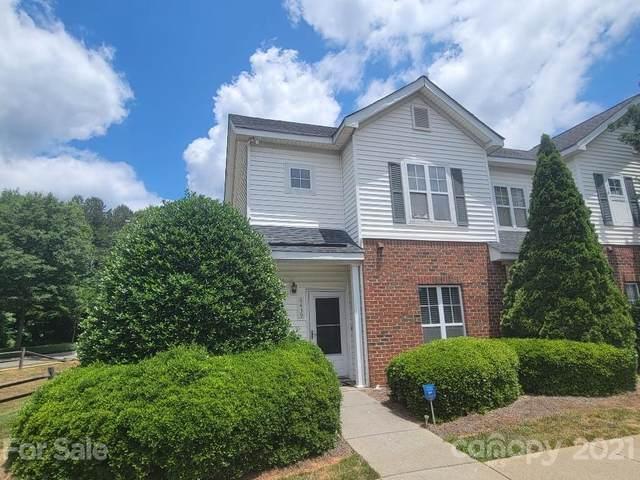6439 Mallard View Lane, Charlotte, NC 28269 (#3745997) :: Willow Oak, REALTORS®