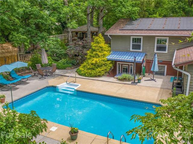 60 Imperial Court, Asheville, NC 28803 (#3746039) :: Keller Williams Professionals