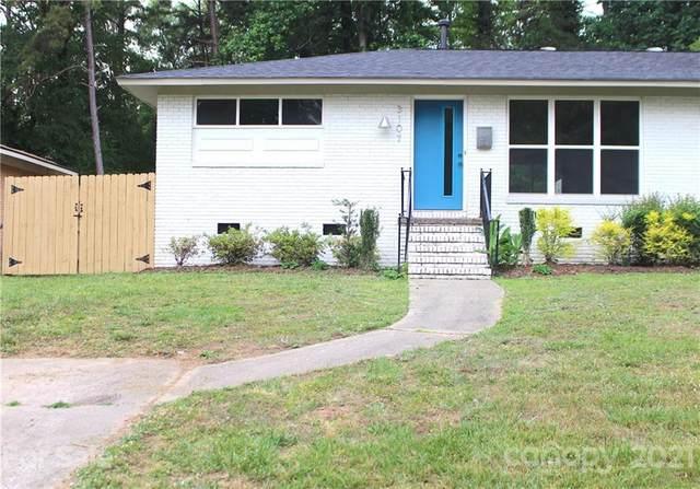3107 Erskine Drive, Charlotte, NC 28205 (#3746050) :: Exit Realty Vistas