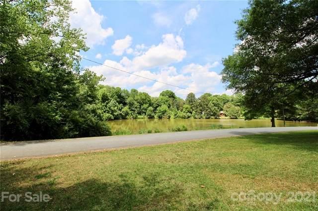 220 Shenandoah Circle, Charlotte, NC 28215 (#3746053) :: Homes with Keeley | RE/MAX Executive