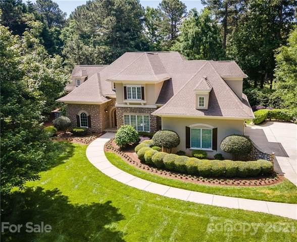 118 Great Point Drive, Mooresville, NC 28117 (#3746055) :: Carlyle Properties