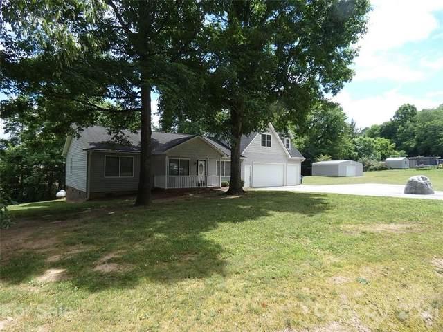 2308 Fowler Street, Kannapolis, NC 28083 (#3746069) :: BluAxis Realty