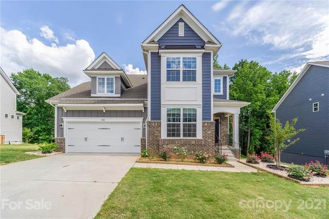4112 Hickory View Drive, Indian Land, SC 29707 (#3746074) :: The Mitchell Team