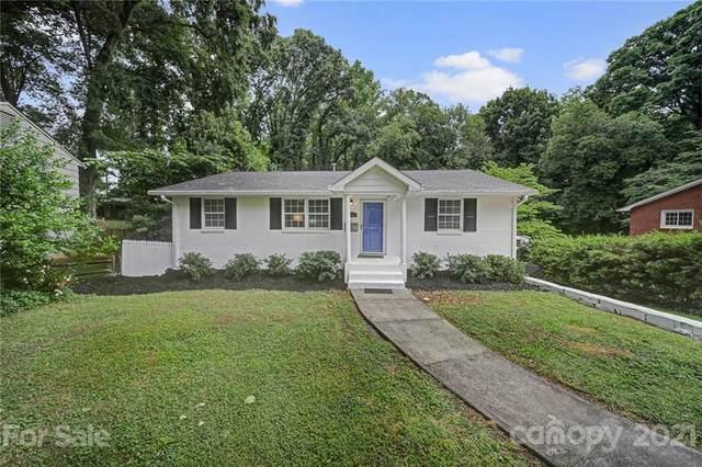 5046 Milford Road, Charlotte, NC 28210 (#3746083) :: BluAxis Realty