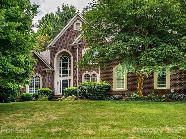 14831 Jockeys Ridge Drive, Charlotte, NC 28277 (#3746089) :: Homes Charlotte