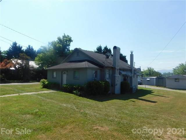 119 A Myrtle Street, Morganton, NC 28655 (#3746098) :: Carver Pressley, REALTORS®