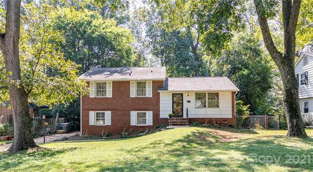 5318 Furman Place, Charlotte, NC 28210 (#3746110) :: BluAxis Realty