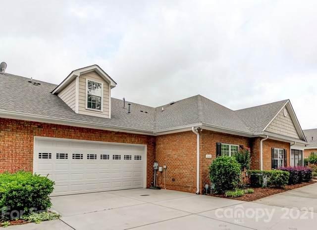 8660 Sonata Court, Denver, NC 28037 (#3746111) :: Homes Charlotte