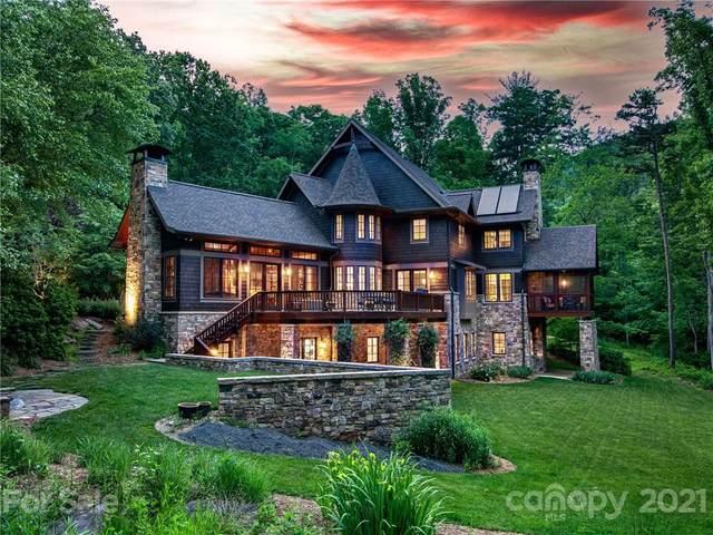 51 Robinhood Road, Asheville, NC 28804 (#3746119) :: Carlyle Properties