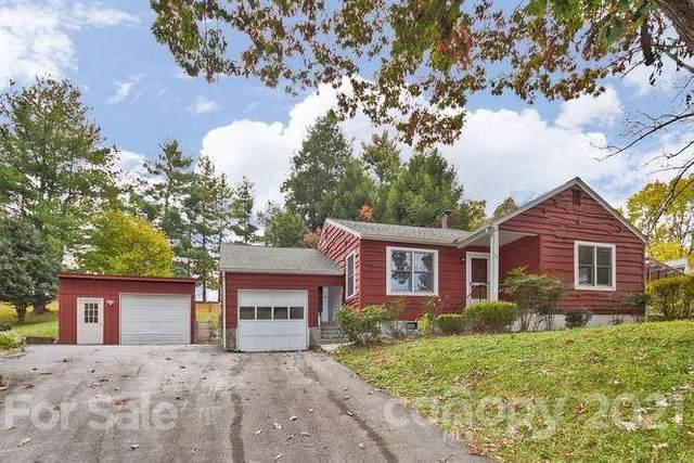 48 White Pine Drive, Asheville, NC 28805 (#3746125) :: Modern Mountain Real Estate