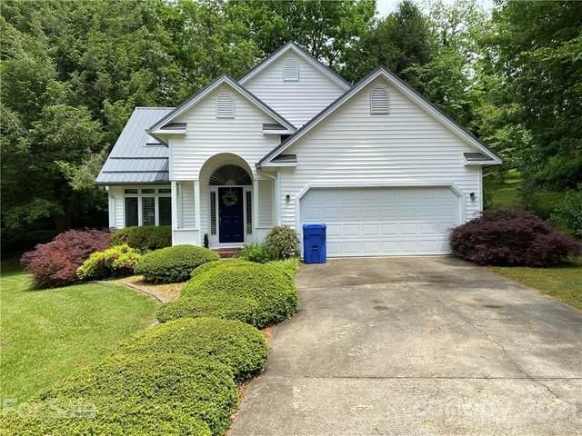 146 Warren Lane #14, Brevard, NC 28712 (#3746127) :: MartinGroup Properties