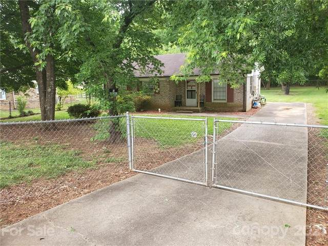 1113 13th Street, Conover, NC 28613 (#3746140) :: BluAxis Realty