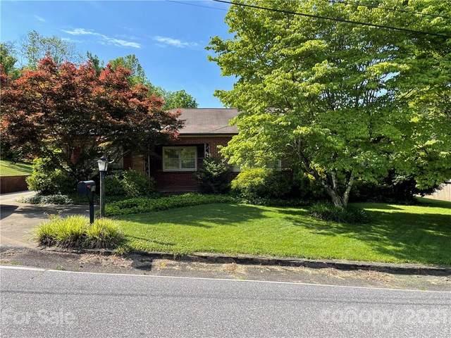 716 Glenview Street NE, Lenoir, NC 28645 (#3746158) :: Carver Pressley, REALTORS®