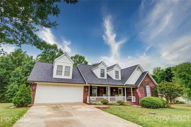 6310 Whitefield Court, Harrisburg, NC 28075 (#3746164) :: MartinGroup Properties