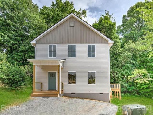 104 Sutton View Place, Asheville, NC 28806 (#3746200) :: Modern Mountain Real Estate