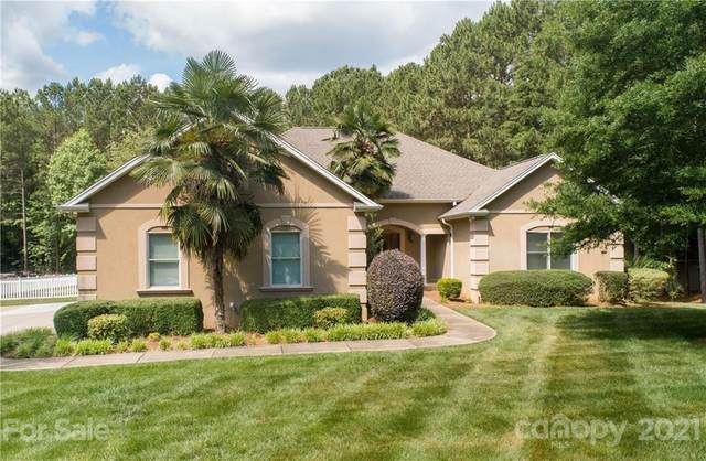 5203 Lake Wylie Road, Clover, SC 29710 (#3746207) :: IDEAL Realty