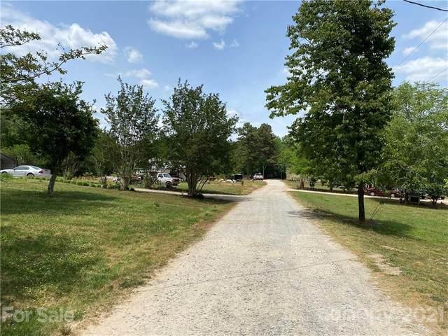 0 Will Black Road, Salisbury, NC 28147 (#3746210) :: The Mitchell Team
