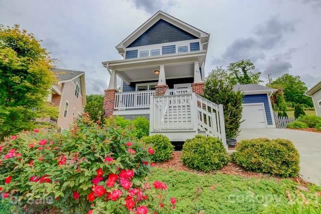 27 Byrdcliffe Lane, Asheville, NC 28805 (#3746224) :: Keller Williams Professionals