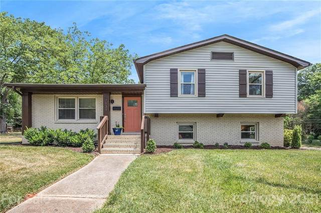 7131 Thorncliff Drive, Charlotte, NC 28210 (#3746227) :: Exit Realty Vistas