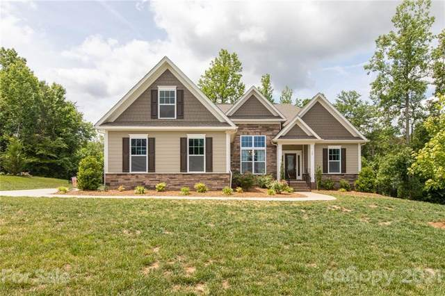 125 Bedford Lane, Mooresville, NC 28115 (#3746238) :: Willow Oak, REALTORS®