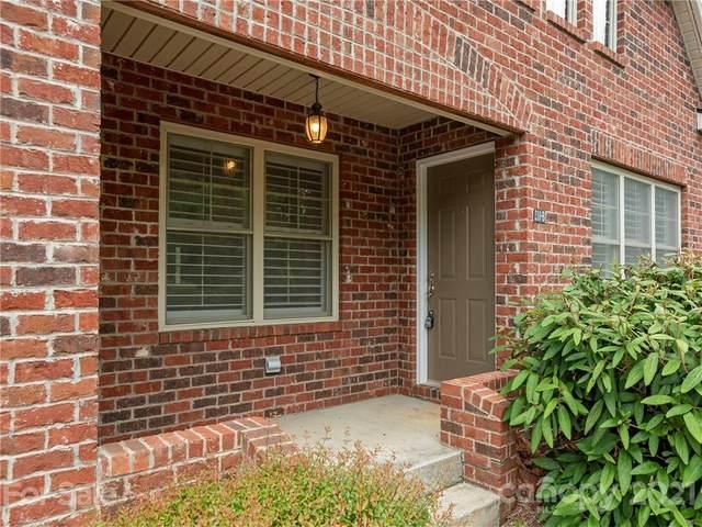210 Wash Creek Drive, Hendersonville, NC 28739 (#3746253) :: Homes Charlotte