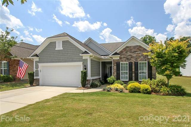 2083 Kennedy Drive, Indian Land, SC 29707 (#3746269) :: Exit Realty Vistas