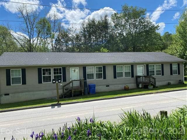 24/26 Hillside Heights, Brevard, NC 28712 (#3746279) :: Keller Williams Professionals
