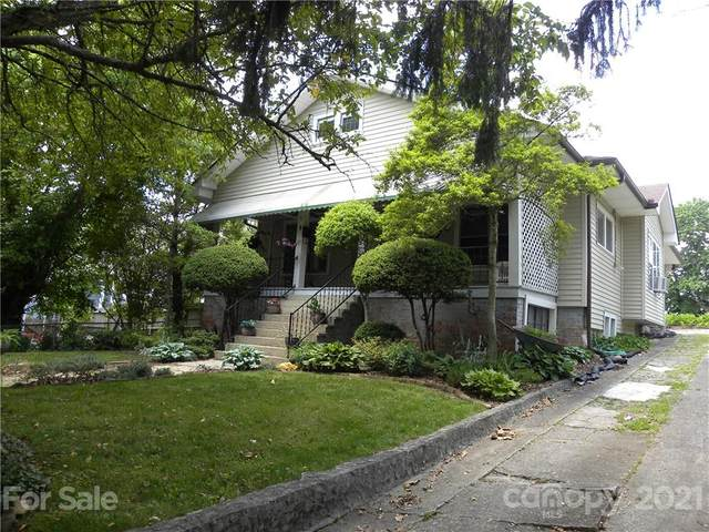 127 Pennsylvania Avenue, Asheville, NC 28806 (#3746306) :: Keller Williams Professionals