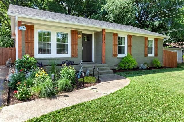 1110 Eastview Drive, Charlotte, NC 28211 (#3746312) :: Cloninger Properties