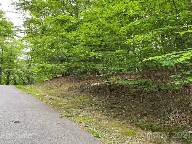 Lot 6 Paisley Lane, Pisgah Forest, NC 28768 (#3746313) :: Carver Pressley, REALTORS®