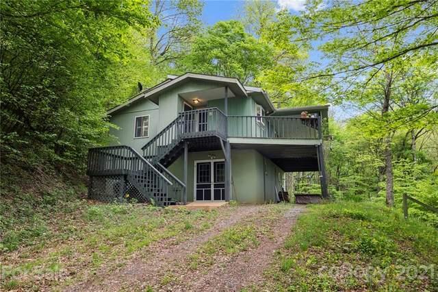 170 Lucas Lane #400, Mars Hill, NC 28754 (#3746340) :: NC Mountain Brokers, LLC