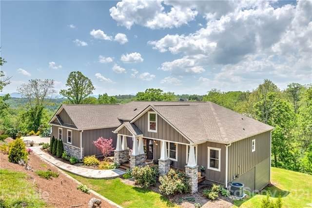 21 Adas Way, Weaverville, NC 28787 (#3746346) :: High Vistas Realty