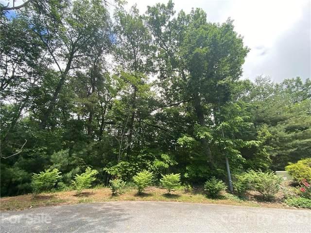 TBD Elk Mountain Ridge #6, Asheville, NC 28804 (#3746348) :: Carlyle Properties