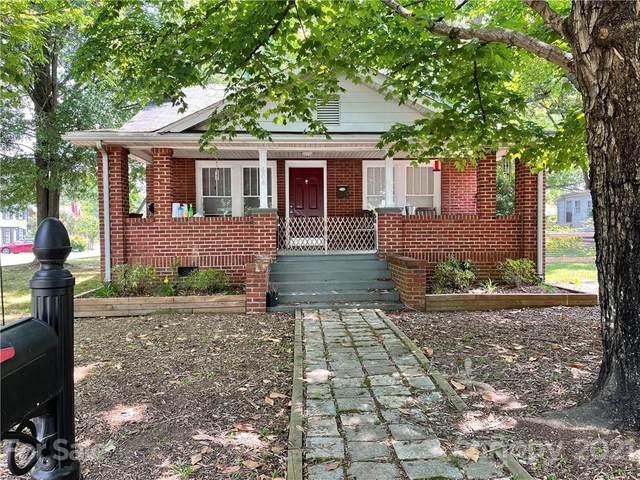 604 Pearl Avenue, Kannapolis, NC 28083 (#3746349) :: Exit Realty Vistas