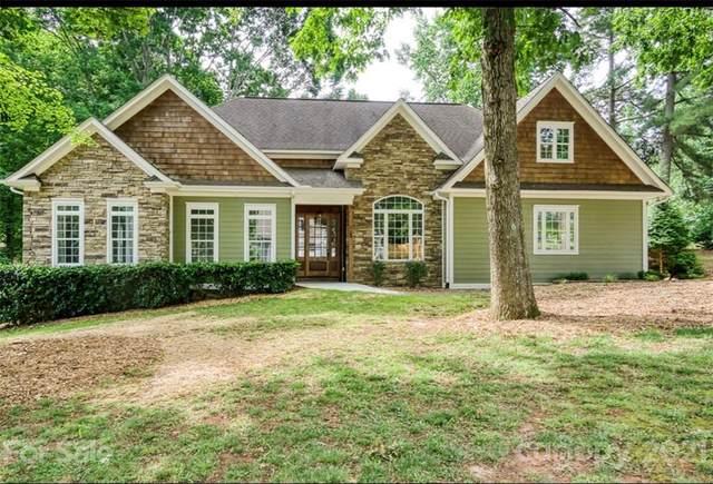 112 Fulton Farms Lane, Mooresville, NC 28117 (#3746370) :: LePage Johnson Realty Group, LLC