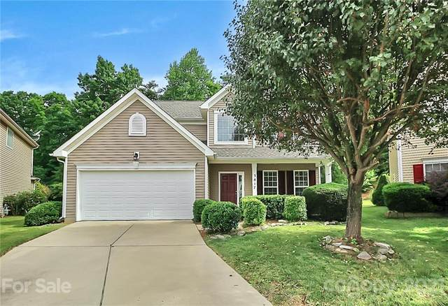 3817 Quill Court, Gastonia, NC 28056 (#3746383) :: Burton Real Estate Group