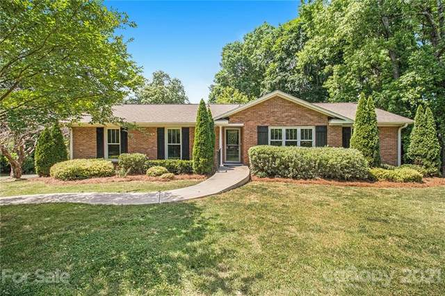4101 Singletree Road, Mint Hill, NC 28227 (#3746387) :: Homes with Keeley | RE/MAX Executive