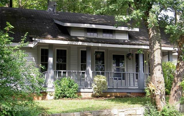 15 Michigan Avenue, Asheville, NC 28806 (#3746401) :: Stephen Cooley Real Estate Group