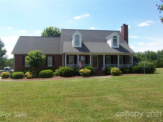 1301 Stony Point Road, Shelby, NC 28150 (#3746408) :: Cloninger Properties