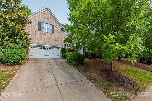 16612 Turtle Point Road, Charlotte, NC 28278 (#3746447) :: Exit Realty Vistas