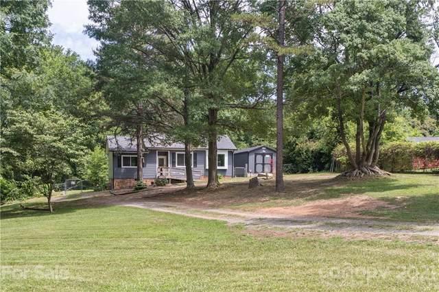 610 Gladedale Lane Ph 1, Monroe, NC 28110 (#3746455) :: Caulder Realty and Land Co.