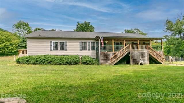 20 Phivo Drive, Balsam Grove, NC 28708 (#3746469) :: Mossy Oak Properties Land and Luxury