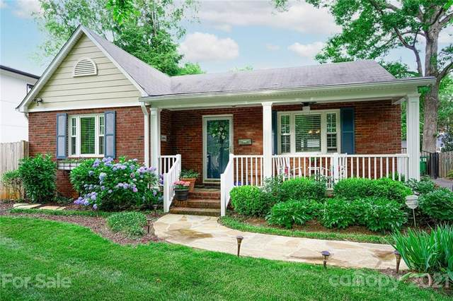 1720 Truman Road, Charlotte, NC 28205 (#3746489) :: Exit Realty Vistas