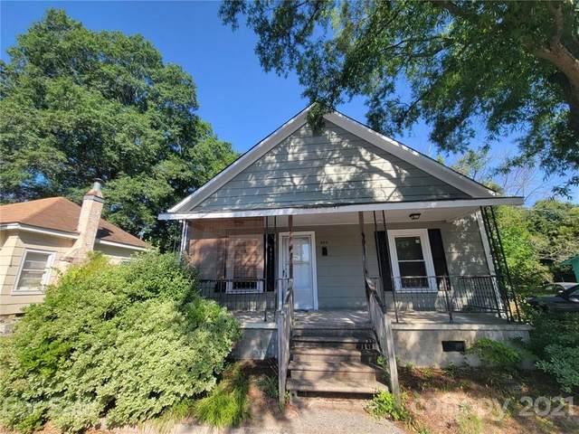 323 High Street, Rock Hill, SC 29730 (#3746516) :: Todd Lemoine Team