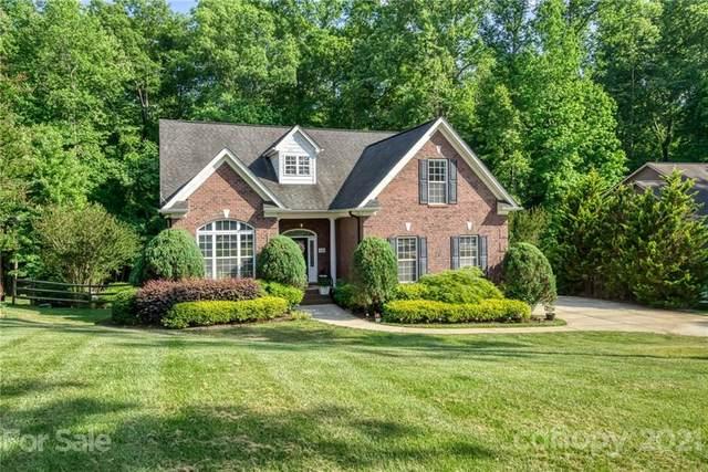 249 Streamside Place, Mooresville, NC 28115 (#3746517) :: Willow Oak, REALTORS®