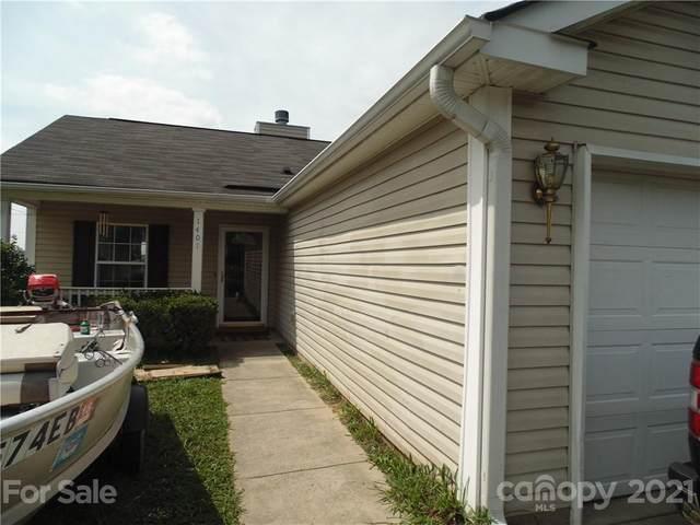 1401 Bray Drive, Charlotte, NC 28214 (#3746532) :: Keller Williams Realty Lake Norman Cornelius