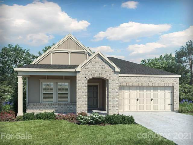 3532 Tully Avenue, Kannapolis, NC 28081 (#3746567) :: BluAxis Realty