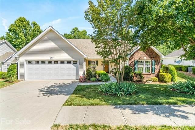 216 Oak Village Parkway, Mooresville, NC 28117 (#3746585) :: DK Professionals