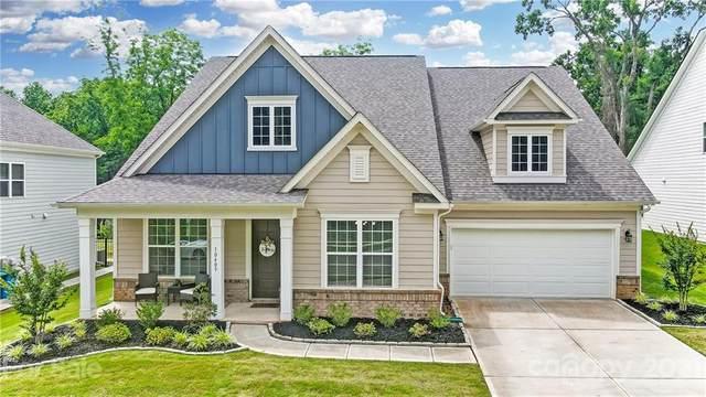 10409 Paper Birch Drive, Harrisburg, NC 28215 (#3746591) :: TeamHeidi®