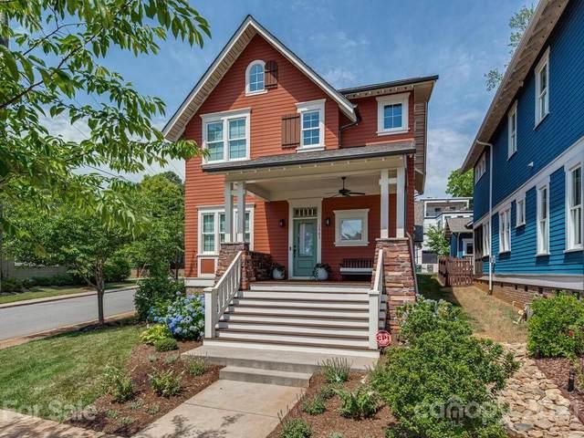 1503 Main Street, Charlotte, NC 28204 (#3746612) :: Exit Realty Vistas
